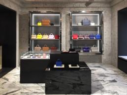 DeuxEtDemi Deux Et Demi Deux&Demi Deux & Demi Retail luxe