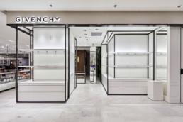 DeuxEtDemi Deux Et Demi Deux&Demi Deux & Demi Givenchy Printemps COrner WACC Accessoires Femme